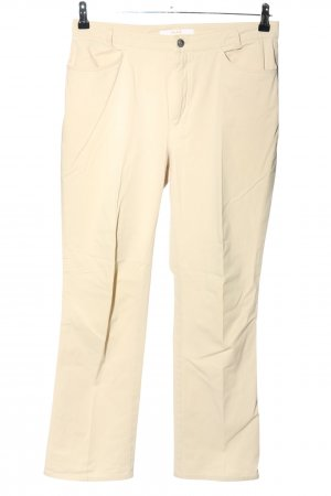 MAC Jeans High Waist Jeans creme Casual-Look