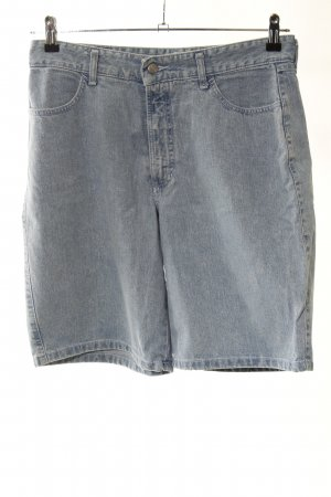 MAC Jeans Jeansshorts hellgrau Casual-Look