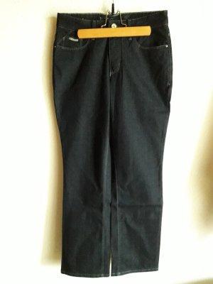 Mac.Jeans.Melanie. dunkelblau