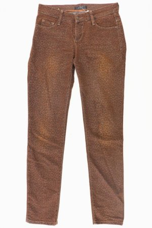 MAC Jeans Modell Carrie Pipe New braun Größe 32