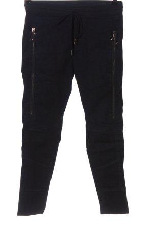 MAC Jeans Röhrenjeans blau Casual-Look