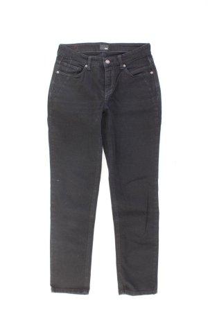 MAC Jeans schwarz Größe 38