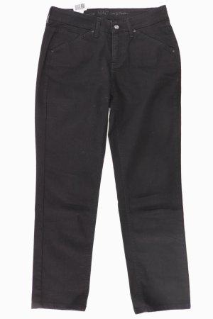 MAC Jeans schwarz Größe 38/L28