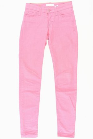 Mac Vaquero skinny rosa claro-rosa-rosa-rosa neón Algodón