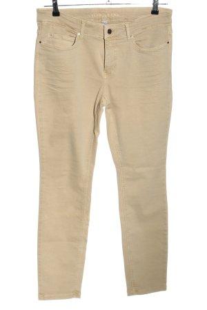 MAC Jeans Skinny Jeans nude Casual-Look