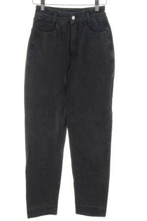 MAC Jeans Skinny Jeans grau Casual-Look