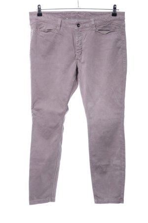 MAC Jeans Slim Jeans lila Casual-Look