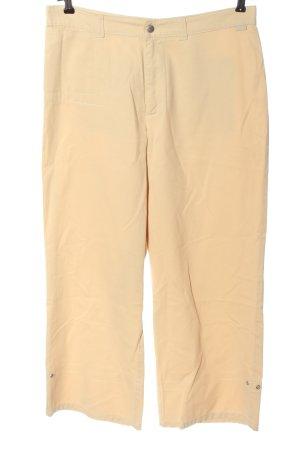MAC Jeans Stoffhose nude Casual-Look