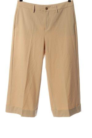 MAC Jeans Stoffhose creme Elegant