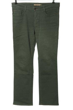 MAC Jeans Straight-Leg Jeans khaki Casual-Look
