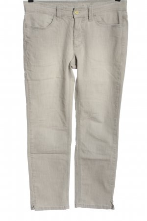MAC Jeans Straight-Leg Jeans nude Casual-Look