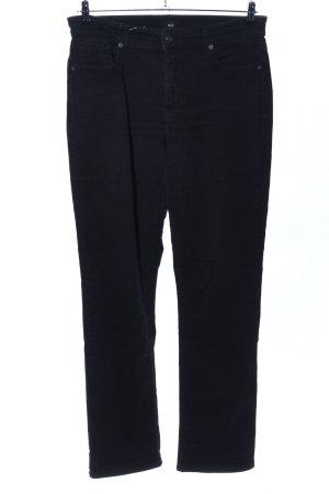 MAC Jeans Vaquero elásticos negro look casual