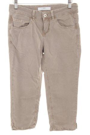 MAC Jeans Stretch Jeans graubraun Casual-Look