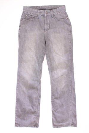 Mac Mom-Jeans multicolored cotton