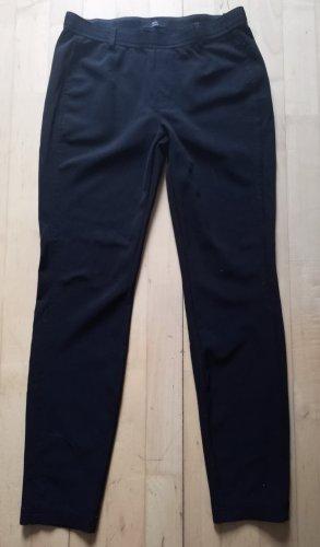 Mac Pantalon strech noir