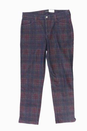 MAC Regular Jeans blau Größe 40 28