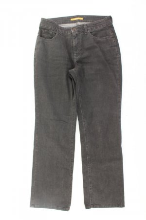 MAC Regular Jeans braun Größe 40