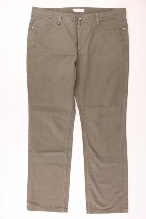 MAC Regular Jeans braun Größe 46