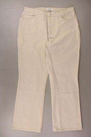 MAC Regular Jeans creme Größe 44