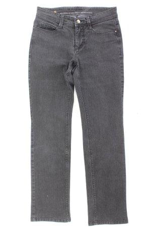 MAC Regular Jeans grau Größe 36
