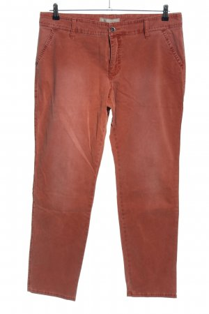 Mac Slim Jeans braun Casual-Look