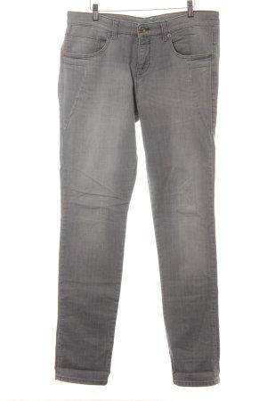 Mac Slim jeans grijs-lichtgrijs casual uitstraling
