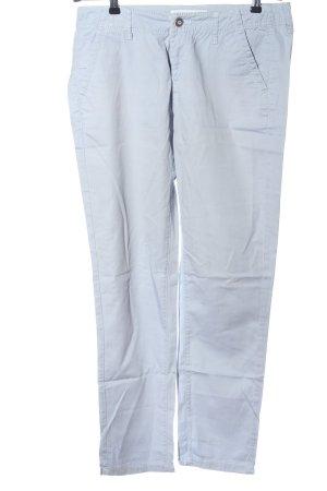 Mac Jersey Pants blue casual look