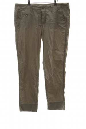 Mac Stoffhose bronzefarben Casual-Look