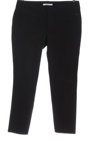Mac Jersey Pants black casual look