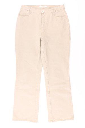MAC Straight Jeans Größe 38/L28 braun aus Baumwolle
