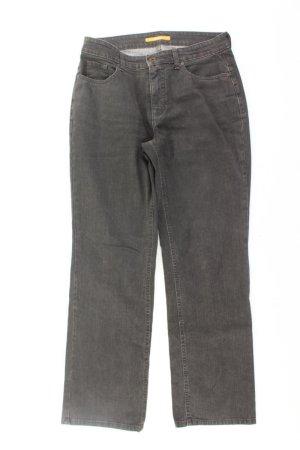 MAC Straight Jeans Größe 40 braun aus Baumwolle