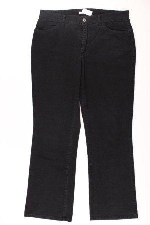 Mac Jeans coupe-droite noir coton