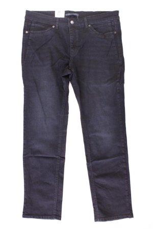 MAC Straight Jeans Größe 46/L30 neu mit Etikett schwarz aus Baumwolle