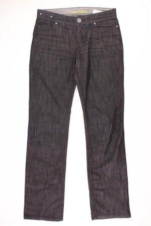 Mac Straight Leg Jeans multicolored cotton