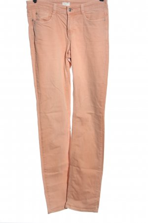 Mac Slim Jeans pink Casual-Look