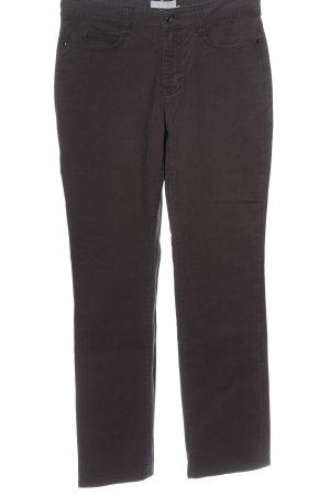 Mac Straight-Leg Jeans braun Casual-Look