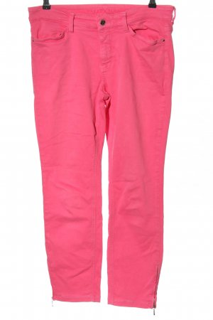 Mac Stretch jeans roze casual uitstraling