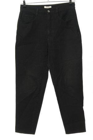 """Mac Stretch Jeans """"W-9rzpln"""" black"""