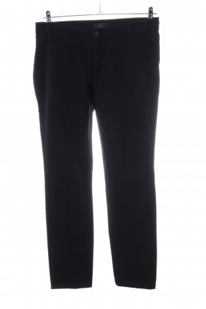 Mac Stretch Jeans schwarz Casual-Look