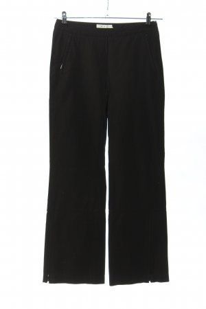 Mac Stretchhose schwarz Casual-Look