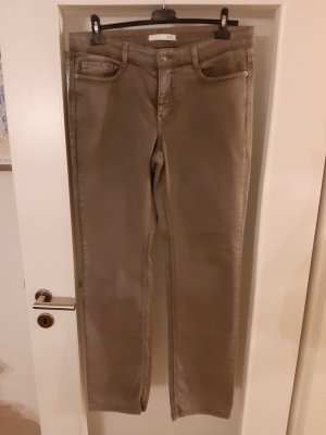 Mac Stretch Trousers grey