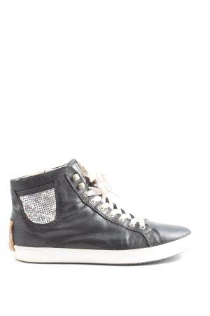 MACA Kitzbühel High Top Sneaker