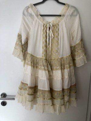 Maca Mallorca Sommerkleid Kleid Gr. S/M