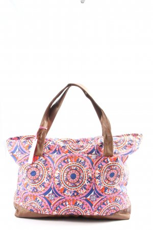 Macbeth Collection by Margaret Josephs Weekender Bag abstract pattern