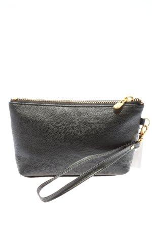 Machima Minitasche schwarz Elegant