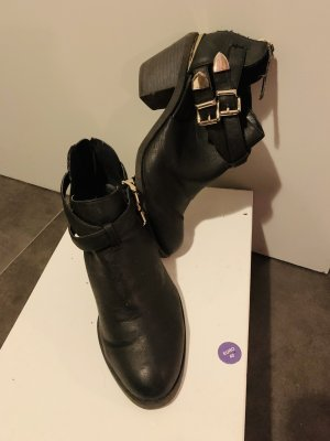Madden Girl * Boots * Booties * by Steve Madden * Gr 37 * N