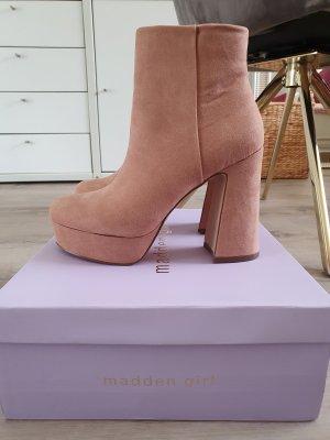 Madden Girl - High Heel Stiefeletten - NEU im Karton