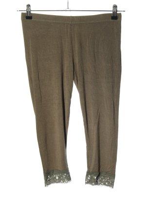 maddison Leggings khaki Casual-Look