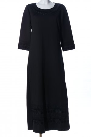 Made for Loving Maxikleid schwarz Casual-Look