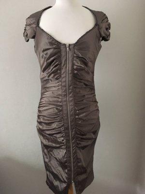 Rina Scimento Bandeau Dress multicolored